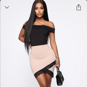 Fall For Your Type Dress